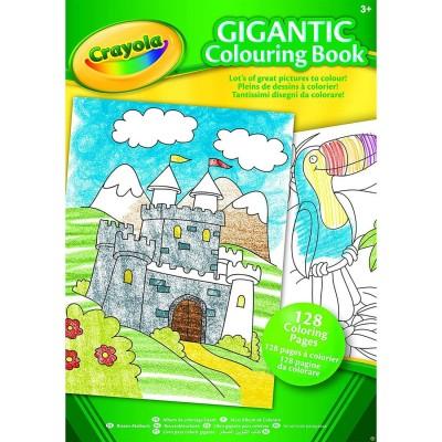 Crayola A4 Giantic...