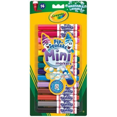 Crayola Pip-Squeaks Mini...