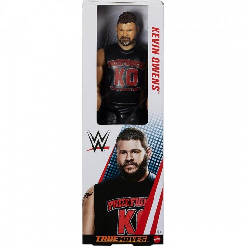 WWE Mattel Figure Kevin Owens