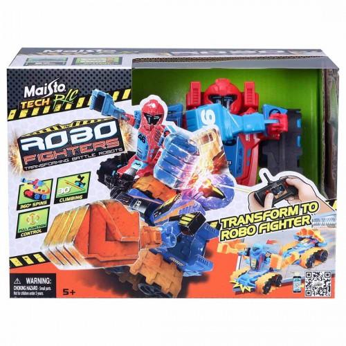 Maisto Robo Fighters  - 27Mhz(3...