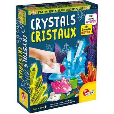 Lisciani I'M Genius Crystals