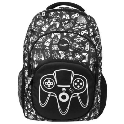 Fringoo Junior Backpack -...