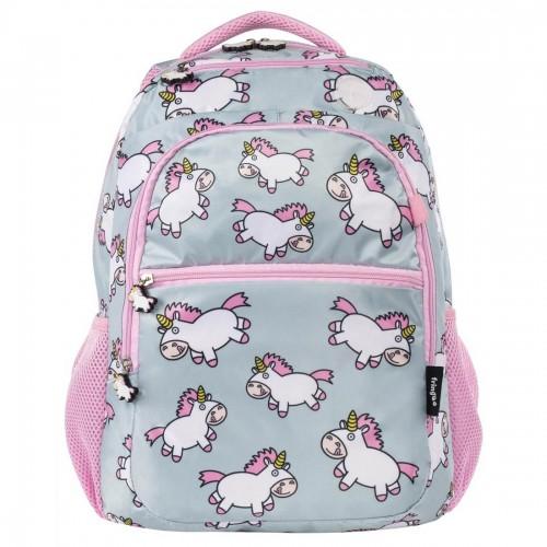 Fringoo Junior Backpack Chubby Unicorn