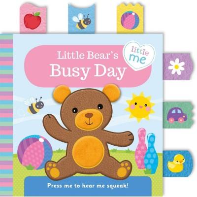Little me - Little Bear's...