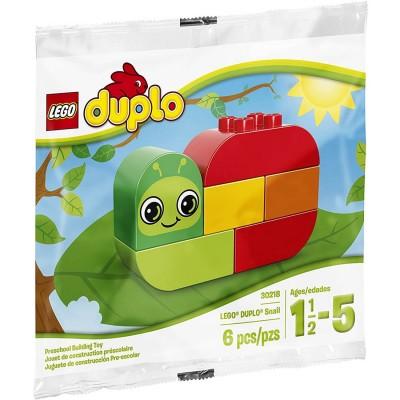 LEGO Duplo Snail
