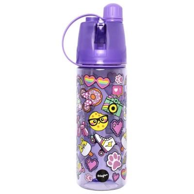 Fringoo Spray Water Bottles...