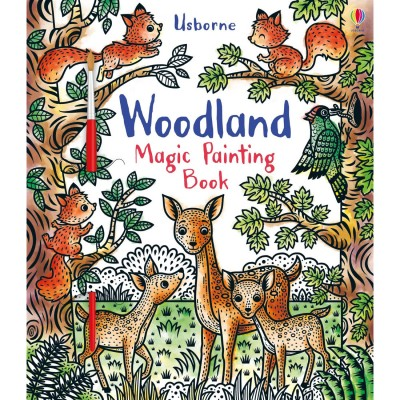Usborne Woodland - Magic...