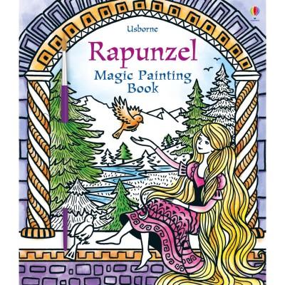 Usborne Rapunzel - Magic...