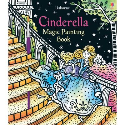 Usborne Cinderella Magic...