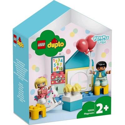 LEGO Duplo Town Playroom...