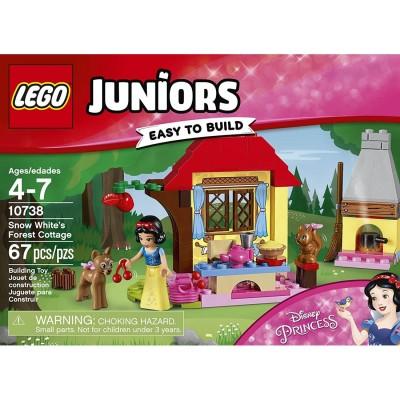 LEGO Juniors Snow Whites...
