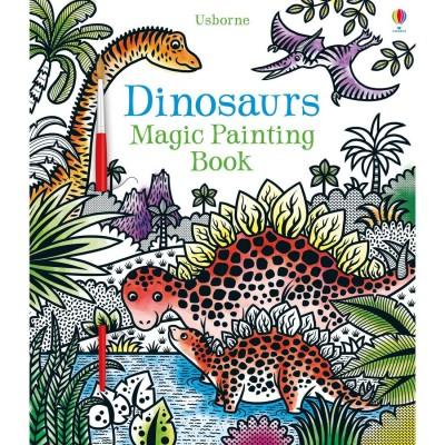 Usborne Dinosaurs - Magic...