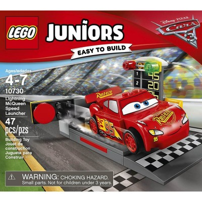 LEGO Juniors Lighting...