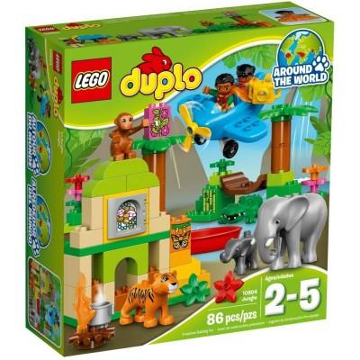 LEGO Duplo of The World...