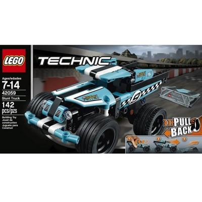 LEGO Technic Stunt Truck