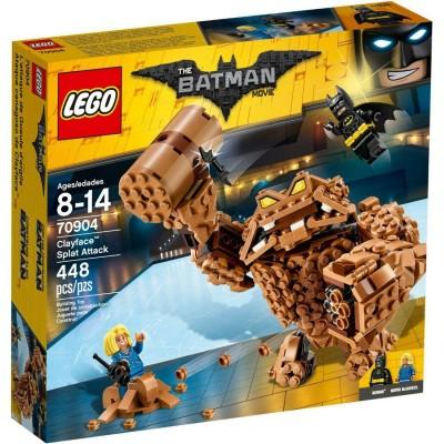 LEGO DC Comics Batman Movie...