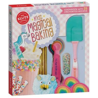 Klutz Kids Magical Baking -...