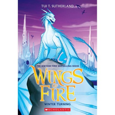 Wings of Fire Book Seven:...