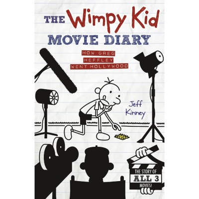 Diary of Wimpy Kid: How...