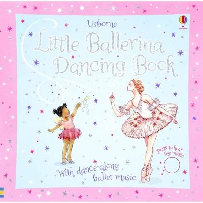 Usborne: Little Ballerina...