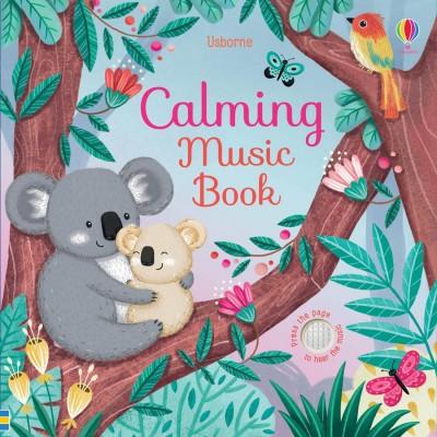 Usborne: Calming Music Book