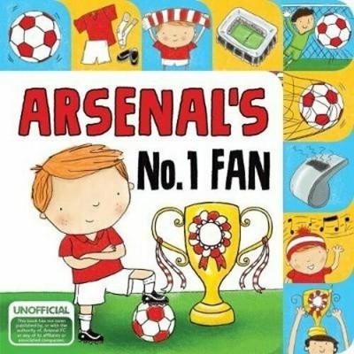 Arsenal's No.  1 Fan