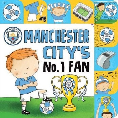 Manchester City No. 1 Fan
