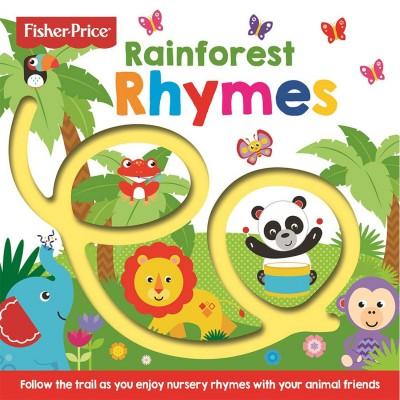Fisher Price: Rainforest...