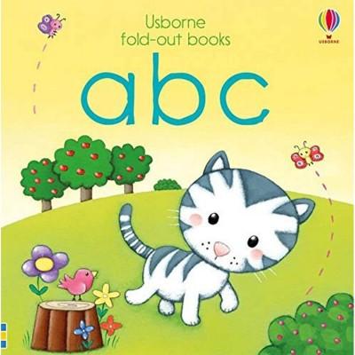 Usborne: ABC