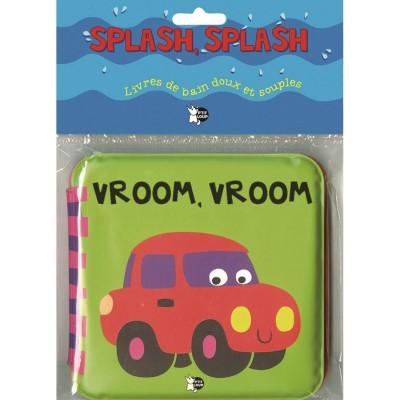 Splash Splash: Vroom Vroom