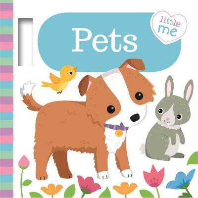 Little Me: Buggy Board - Pets