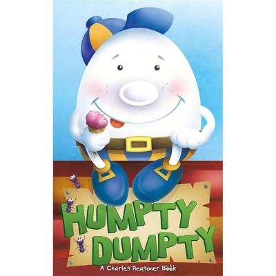 Little Birds: Humpty Dumpty