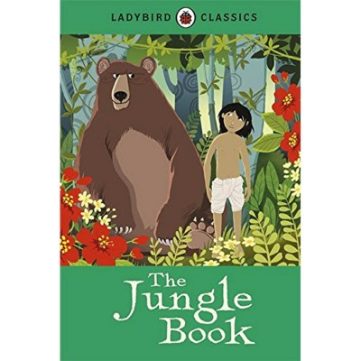 Ladybird Classics: The...