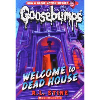 Goosebumps HorrorLand 13:...