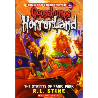 Goosebumps HorrorLand 12:...