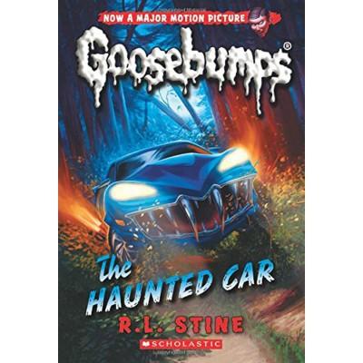 Goosebumps HorrorLand 30:...