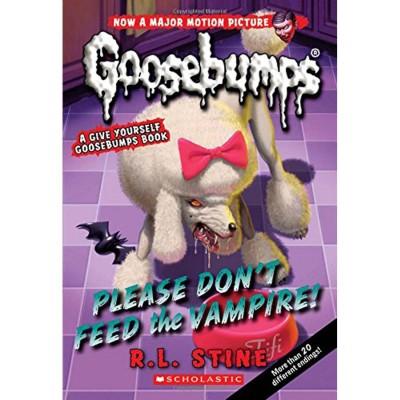 Goosebumps HorrorLand 32:...