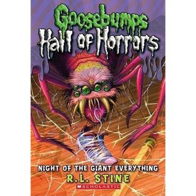 Goosebumps HorrorLand 2:...