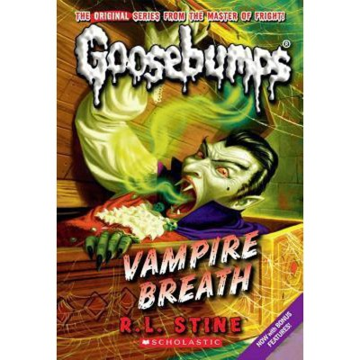 Goosebumps HorrorLand 21:...