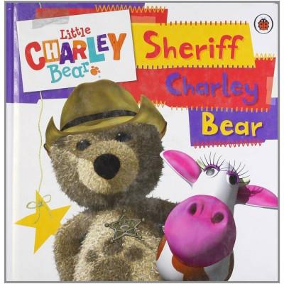 Little Charley Bear:...