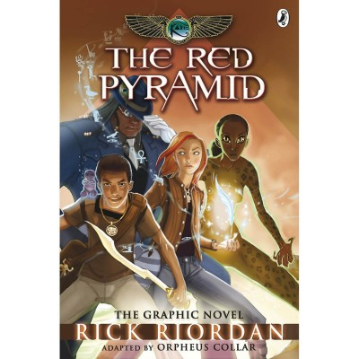 The Red Pyramid: The...