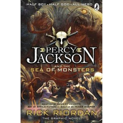 Penguin Percy Jackson and...