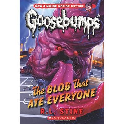 Goosebumps HorrorLand 28:...