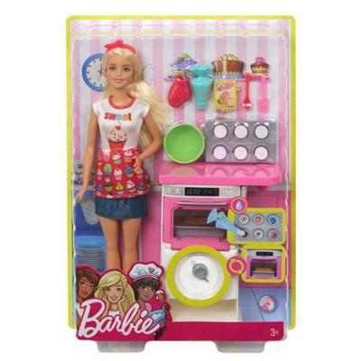 Barbie Cooking & Baking...