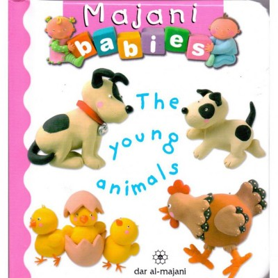 The young animals : مصور...