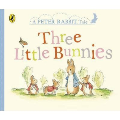 Peter Rabbit Tales - Three...