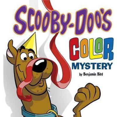 scooby-doos color mystery