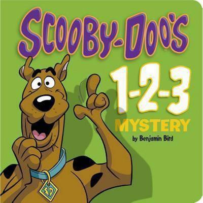 scooby-doos 1-2-3 mystery