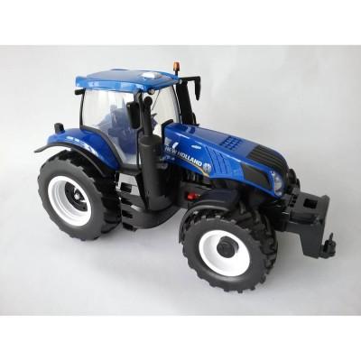 Maisto 1:16 Farm Tractor -...