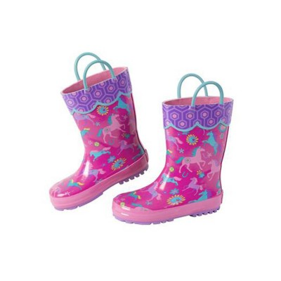 Stephen Joseph Rain Boot -...